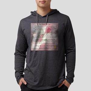 ShellyRoberts_b Mens Hooded Shirt