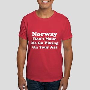 Norway Viking Dark T-Shirt