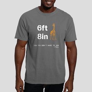T4LL Mens Comfort Colors Shirt