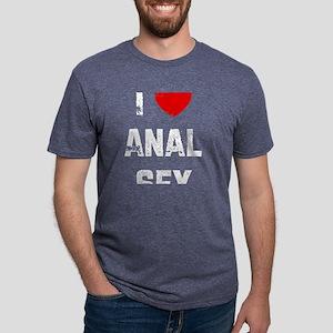 I1118060121076 Mens Tri-blend T-Shirt