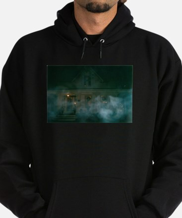 Something Spooky Is Going On Around Here. Hoodie