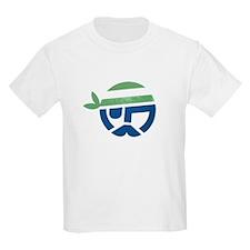 Retro Pirate Vintage Kids T-Shirt