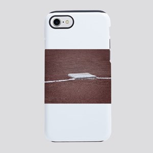 Baseball Base iPhone 7 Tough Case