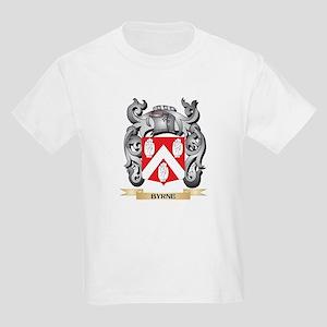 Byrne Family Crest - Byrne Coat of Arms T-Shirt