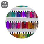 Soap Bottle Rainbow 3.5