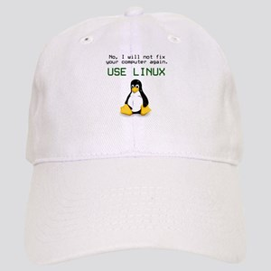 Use Linux Cap