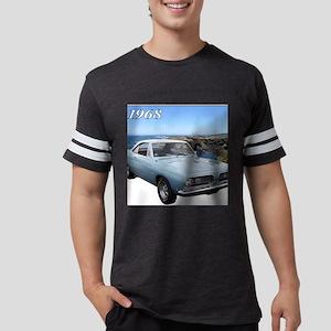 1968barracudaA Mens Football Shirt