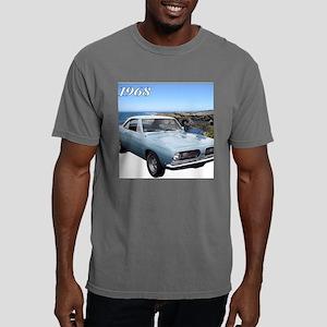1968barracudaA Mens Comfort Colors Shirt