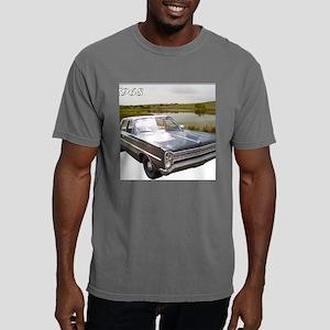1968furysedanA Mens Comfort Colors Shirt