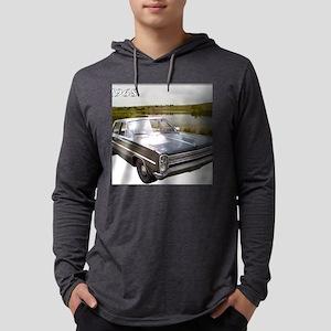 1968furysedanA Mens Hooded Shirt