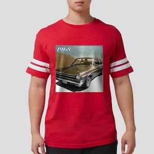 1968ramblerA Mens Football Shirt
