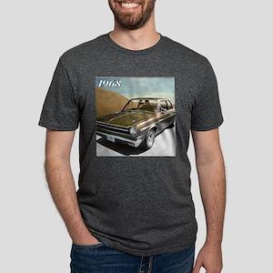 1968ramblerA Mens Tri-blend T-Shirt
