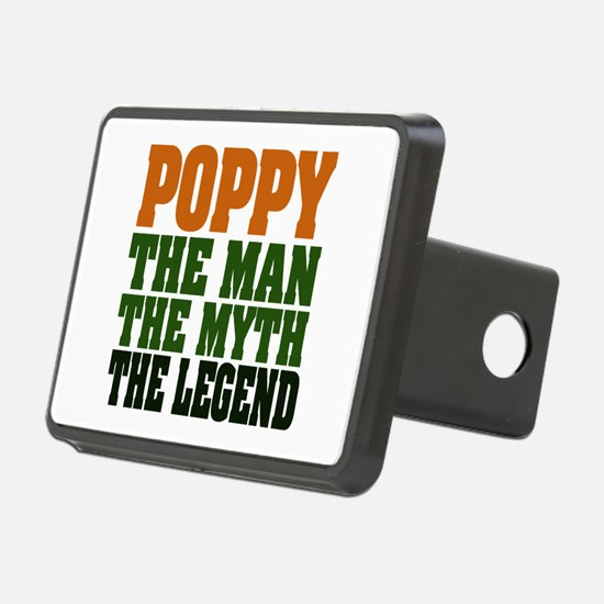 Poppy The Legend Hitch Cover
