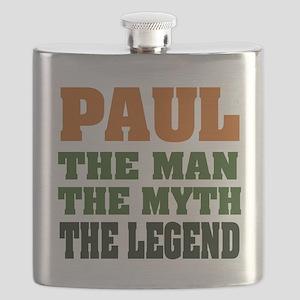 paulMML Flask