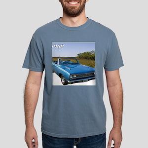 1969roadrunnerA Mens Comfort Colors Shirt