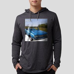 1969roadrunnerA Mens Hooded Shirt