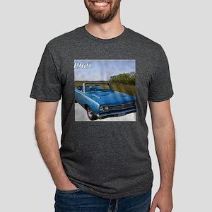 1969roadrunnerA Mens Tri-blend T-Shirt