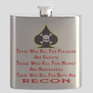 wht_Kill_For_Pleasure_Recon Flask