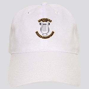 Navy - Rate - MU Cap