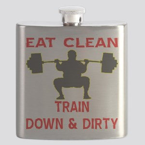 wht_train_down_and_dirty Flask