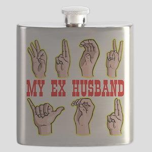 wht_Sign_Language_My_Ex_Husband Flask
