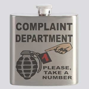 Complaint Dept Take Num Flask