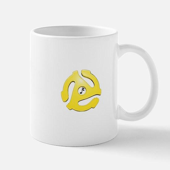 A Noteworthy Adaptor Mug