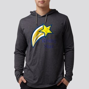 Rising Star Mens Hooded Shirt