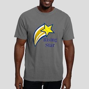 Rising Star Mens Comfort Colors Shirt