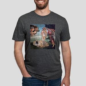 taratile Mens Tri-blend T-Shirt