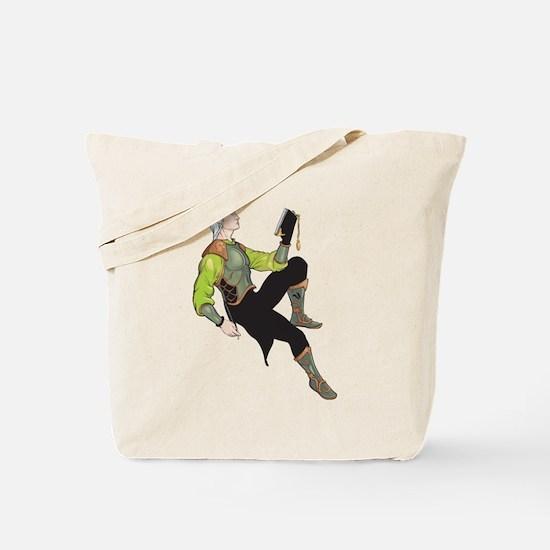 Elf Tote Bag