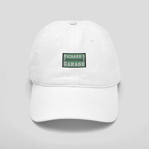 Personalized Garage Cap