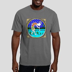 _____New Kokopelli Bl.pn Mens Comfort Colors Shirt