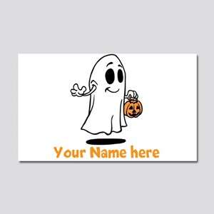 Personalized Halloween Car Magnet 20 x 12