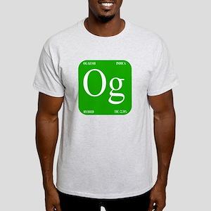 Elements - OG Light T-Shirt