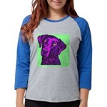 coaster2a.png Womens Baseball Tee