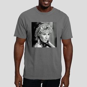 Miss B wBonnet plain pos Mens Comfort Colors Shirt