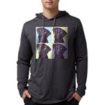 square1.png Mens Hooded Shirt