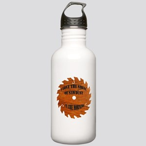 Sawdust in the Morning Stainless Water Bottle 1.0L