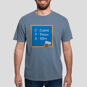 CPA - Coolest Person Ali Mens Comfort Colors Shirt