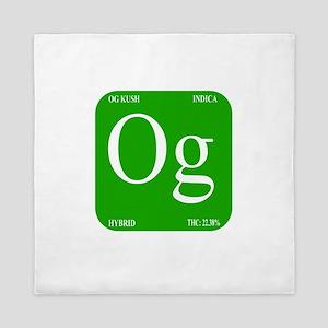 Elements - OG Queen Duvet
