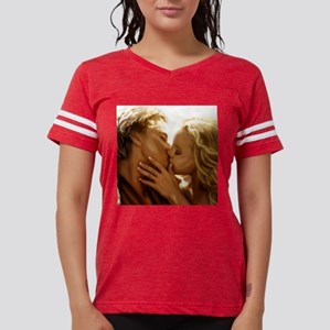 kiss06-sq Womens Football Shirt