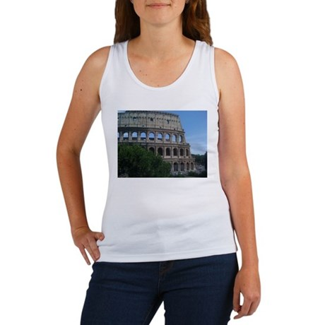 Colosseum Women's Tank Top
