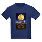 Halloween - Kids Dark T-Shirt
