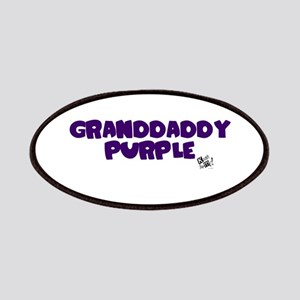 Granddaddy Purple Patches