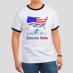 American Bavarian Roots Ringer T
