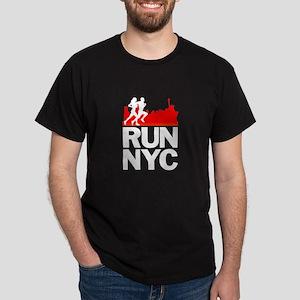RUN NYC Dark T-Shirt