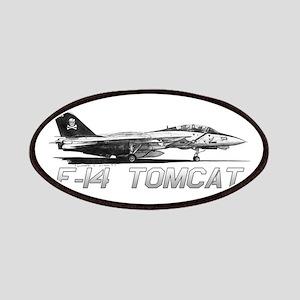 F14 Tomcat Patches