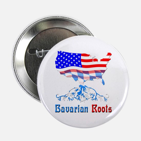 "American Bavarian Roots 2.25"" Button"