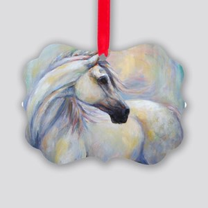 Heavenly Horse Ornament